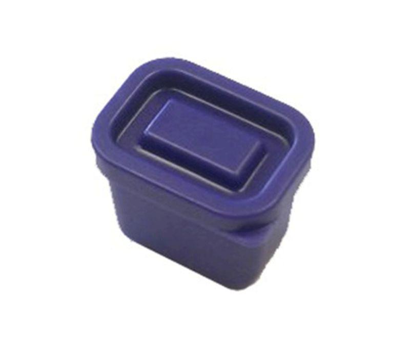 Ekstra bøtte til laptop lunch box