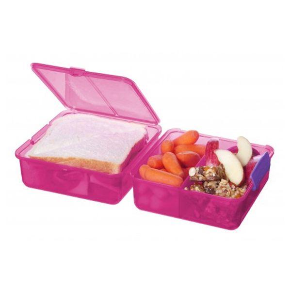 Sistema Madkasse - Lunch Cube