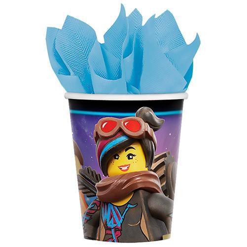 Lego papkrus