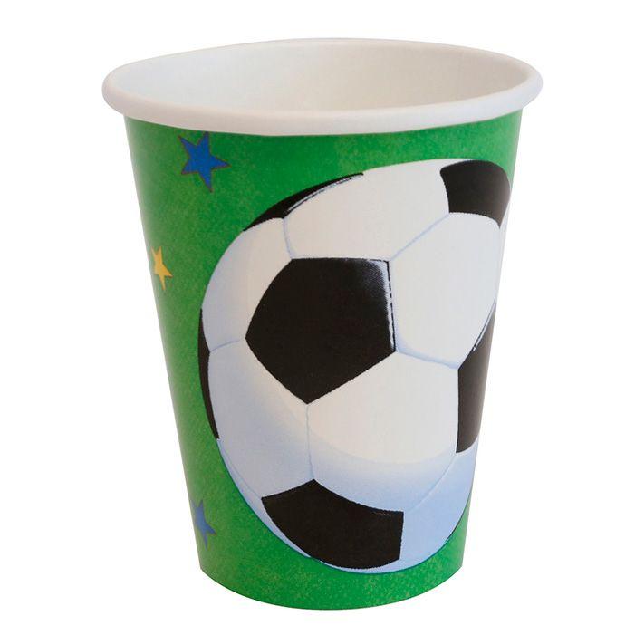 Fodbold papkrus