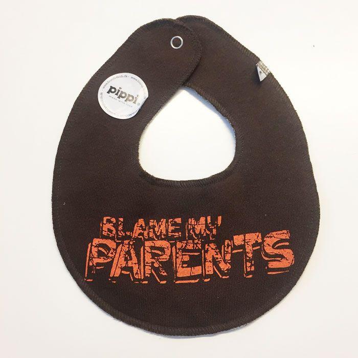 Blame my parents hagesmæk - blame my parents