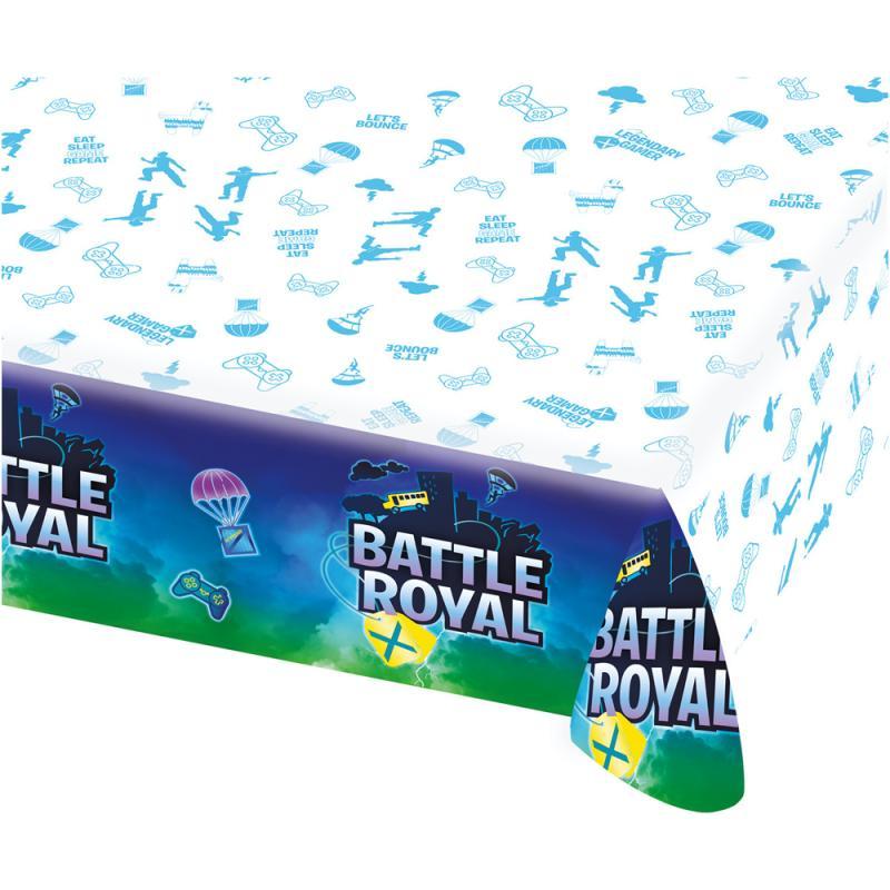 Fortnite / Battle Royal papirsdug -137 x 243 cm.