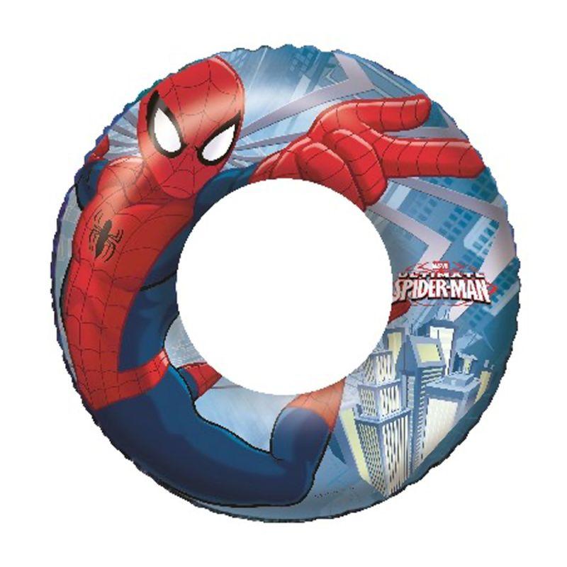 Spiderman badering fra Bestway