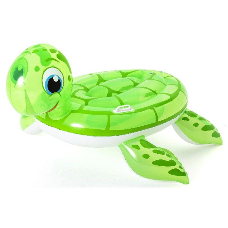 Bestway oppustelig skildpadde