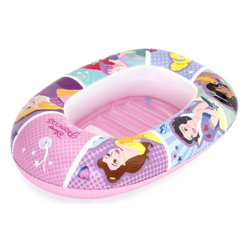 Prinsesse badebåd fra Bestway